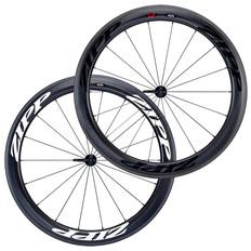 Zipp 404 Firecrest Carbon Clincher Front Wheel 18 Spoke 2016