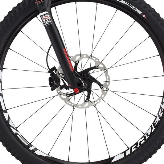 Specialized Stumpjumper FSR Expert Carbon 29 Mountain Bike 2016