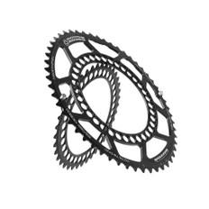 Rotor Standard Q Chainring Set 130BCD