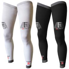 Compressport F-Like Full Leg Compression Tight