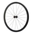 ENVE SES 3.4 Clincher Front Wheel Chris King R45 Hub