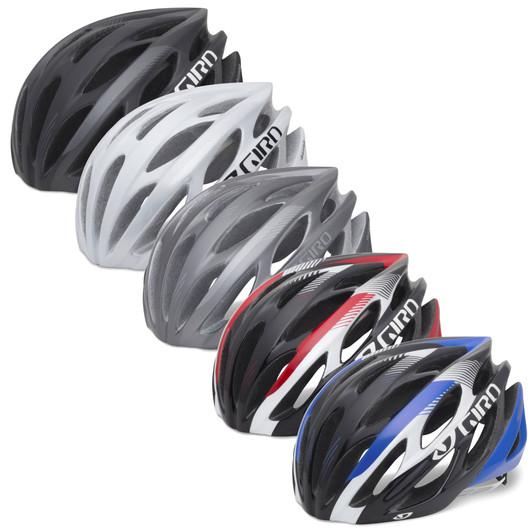 Giro Saros Road Helmet