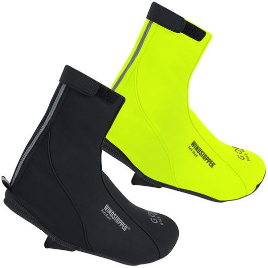 Gore Bike Wear Road Windstopper Softshell Overshoes