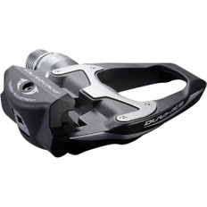 Shimano Dura-Ace 9000 SPD-SL Pedals 4mm Longer Axle