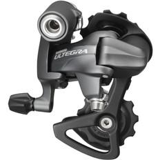 Shimano Ultegra 6700 Short Rear Derailleur Max 30T Grey