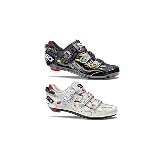 sidi genius 6 6 carbon lite mega 2012 shoes sigma sport. Black Bedroom Furniture Sets. Home Design Ideas