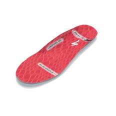 Specialized BG  Footbed Insoles Red