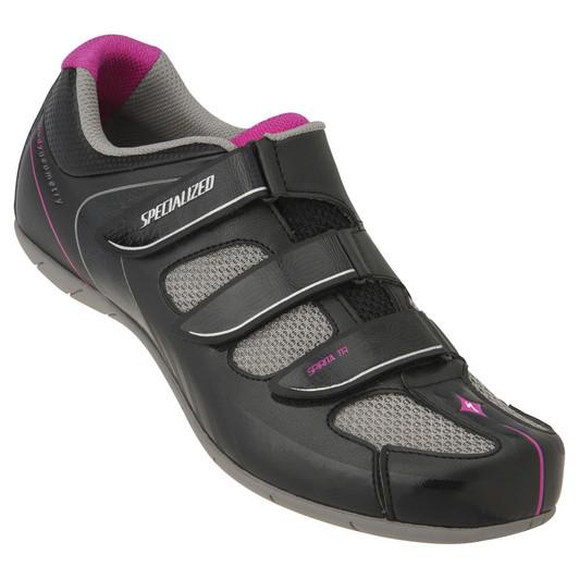 specialized bg womens spirita rbx road shoe 2015 sigma sport
