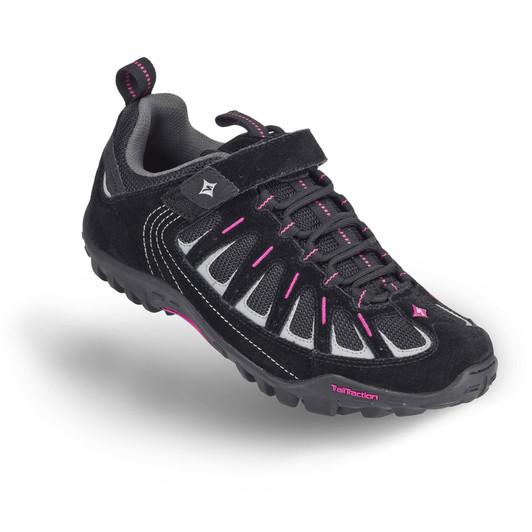 specialized bg tahoe womens mtb shoe 2014 sigma sport