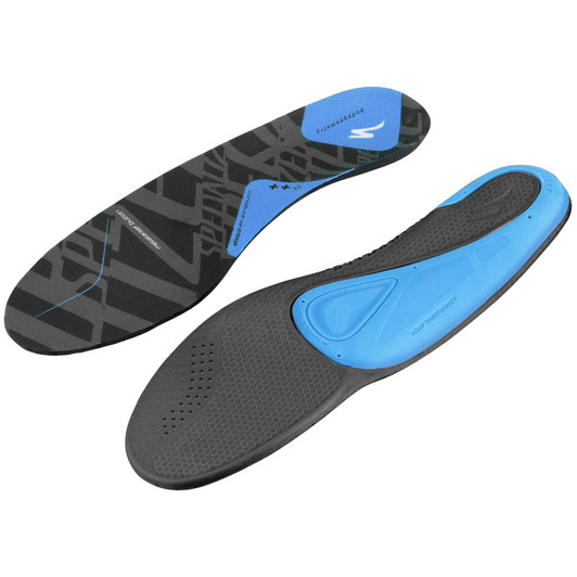 Specialized Shoe Size   What Size Footbed