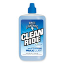 White Lightning Clean Ride Lubricant 240ml