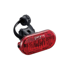 Cateye HL135 Omni 3 LED Rear Light