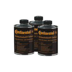 Continental Tubular Cement for Carbon Rims 200g Tin