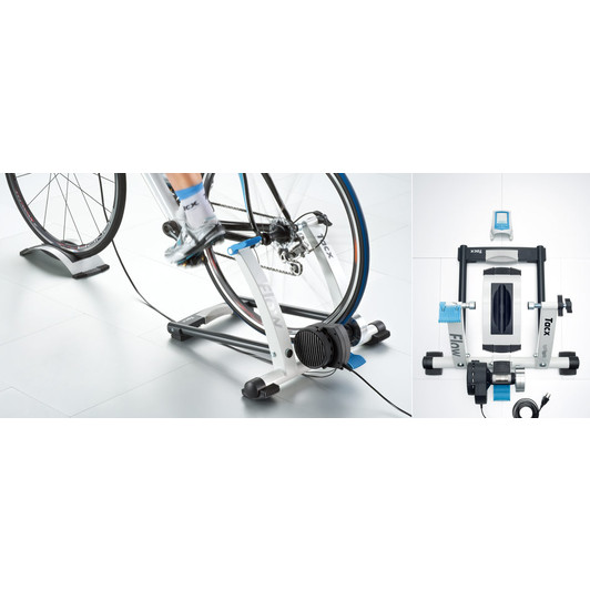 Tacx Flow Handleiding Nederlands: Tacx T2200 Flow Turbo Trainer