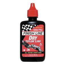 Finish Line Teflon Plus Dry Lube 60ml