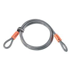 Kryptonite Kryptoflex 710 7ft Double Loop Cable