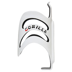 XLab Gorilla Carbon Cage White/Black