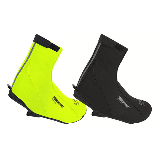 Gore Bike Wear Windstopper Soft Shell Thermo Overshoes