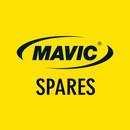 Mavic Ergo Fit Pad (for Mavic Syncro Helmets)