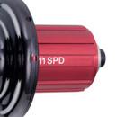 Zipp Freehub Body Kit 188 11 Speed Conversion Kit For Shimano