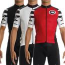 Assos Mangussta S7 Short Sleeve Jersey