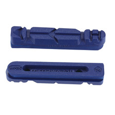 BBB TechStop Brake Pad High Performance Blue