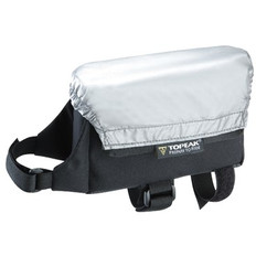 Topeak TriBag Top Tube Bag with Cover