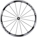 Shimano RS81 C35 Carbon Laminate Clincher Wheelset