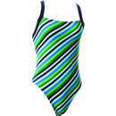 BlueSeventy Energy Stripe One Piece Swimsuit