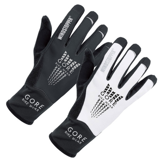 Gore Bike Wear Xenon 2 0 Softshell Gloves Sigma Sport