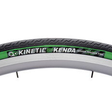 Kurt Kinetic Turbo Trainer 700 x 23 Tyre by Kenda