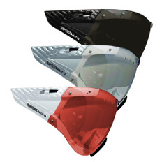 Casco Visor for SPEEDAiro and SPEEDster Helmets
