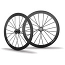 Lightweight Meilenstein Clincher Wheelset