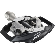 Shimano PD-M785 XT MTB SPD trail pedals - two-sided mechanism