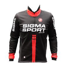 Sigma Sport Winter WS Jacket by Castelli