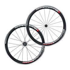 Fulcrum Red Wind H50 Clincher Wheelset