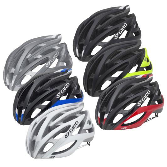Giro Atmos Road Helmet 2015