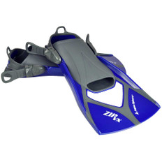 Aqua Sphere Zip VX Swimming Fins