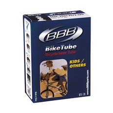 BBB Inner Tube 12.5 x 1.75-2.25 Schrader