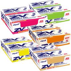 ZipVit Sport ZV7 Energy Gel 24 x 60ml Box