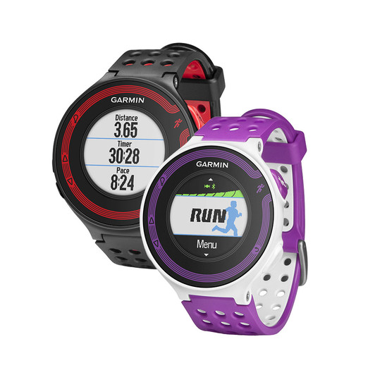 Garmin Forerunner 220 GPS Watch With Premium HRM