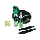 Genuine Innovations Tri-Road Seat Bag Inflation Kit