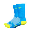 DeFeet Aireator D-Logo Tall Hi-Vis Socks