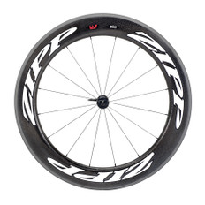 Zipp 808 Firecrest Carbon Front Wheel White Decal 2015