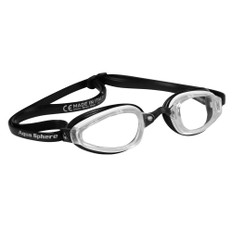 Aqua Sphere K180+ Goggle Clear Lens
