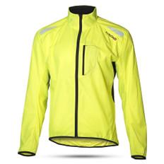 Fusion S100 Run Jacket