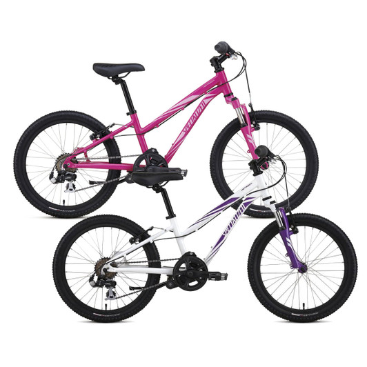 Specialized Hotrock 20 6 Speed Girls Bike 2017