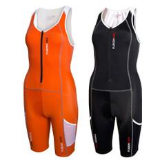 Fusion Womens Multisport Suit