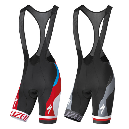 Specialized Pro Racing Bib