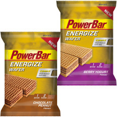 PowerBar Energize Wafer 40g